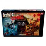 Stolní hra Desková hra Axis & Allies & Zombies