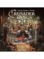Stolní hra Desková hra Crusader Kings