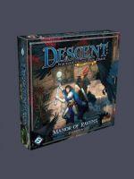 Stolová hra Descent 2nd Edition: Manor of Ravens EN (rozšírenie) (STHRY)