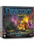 Desková hra Descent: Stín Nerekhallu - CZ (rozšíření)