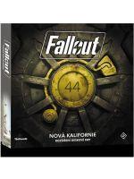 Fallout - Nová Kalifornie CZ (rozšírenie) (STHRY) + kľúčenka zadarmo