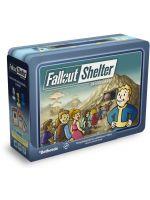 Stolová hra Fallout: Shelter (STHRY)