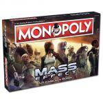 Stolová hra Monopoly Mass Effect (STHRY)