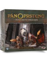 Stolová hra Pán prstenů: Putování po Středozemi- Stínové cesty (rozšírenie) (STHRY)