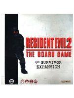 Stolová hra Resident Evil 2 - 4th Survivor Expansion (rozšírenie) (STHRY)