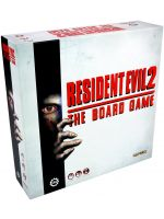 Stolová hra Resident Evil 2 (HRY)