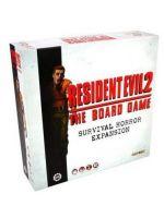 Stolová hra Stolová hra Resident Evil 2 - Survival Horror (rozšírenie)
