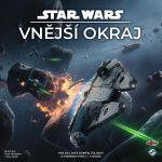 Stolní hra Desková hra Star Wars: Vnější Okraj CZ