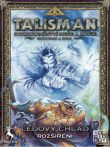 Desková hra Talisman: Ledový chlad (rozšíření)