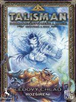 Stolová hra Stolová hra Talisman: Ledový chlad (rozšírenie)
