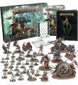 Desková hra Warhammer: Age of Sigmar - Carrion Empire (Starter Set)