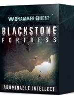 Stolová hra Warhammer Quest: Blackstone Fortress - Abominable Intellect (rozšírenie) (STHRY) + figúrka zadarmo