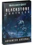 Desková hra Warhammer Quest: Blackstone Fortress - Advanced Arsenal (rozšíření)