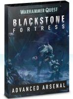 Warhammer Quest: Blackstone Fortress - Advanced Arsenal (rozšíření) (STHRY)