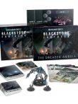 Stolová hra Warhammer Quest: Blackstone Fortress - The Dreaded Ambull (rozšírenie)