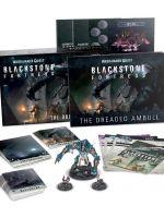 Stolová hra Warhammer Quest: Blackstone Fortress - The Dreaded Ambull (rozšírenie) (STHRY)