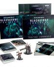 Desková hra Warhammer Quest: Blackstone Fortress - Traitor Command (rozšíření)