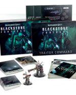 Warhammer Quest: Blackstone Fortress - Traitor Command (rozšírenie) (STHRY) + figúrka zadarmo
