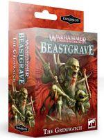 Stolová hra Warhammer Underworlds: Beastgrave – The Grymwatch (rozšírenie) (STHRY) + figúrka zadarmo
