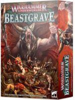 Stolová hra Warhammer Underworlds: Beastgrave (STHRY) + darček karty + figúrka zadarmo