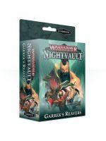 Stolová hra Stolová hra Warhammer Underworlds: Nightvault – Garreks Reavers (rozšírenie)