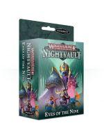 Stolová hra Warhammer Underworlds: Nightvault – The Eyes of the Nine (rozšírenie) (STHRY)