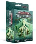 Warhammer Underworlds: Nightvault – Yltharis Guardians (rozšítenie) (STHRY)
