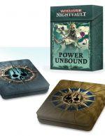Warhammer Underworlds: Power Unbound (sada kariet) (STHRY)