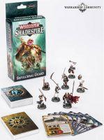 Stolní hra Desková hra Warhammer Underworlds: Shadespire - Sepulchral Guard (rozšíření) - poškozený obal