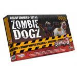 Stolová hra Stolová hra Zombicide - Box of Zombies Set #5: Zombie Dogz EN (rozšírenie)