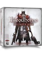 Hračka Desková hra Bloodborne CZ + bonusová figurka