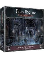 Stolová hra Bloodborne - The Chalice Dungeon EN (rozšírenie) (STHRY)
