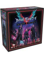 Stolová hra Devil May Cry: The Bloody Palace (STHRY)