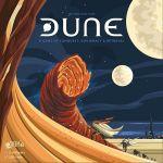 Stolová hra Dune (STHRY)