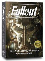 Stolová hra Fallout - Atomová Pouta CZ (rozšírenie) (STHRY)