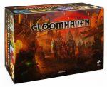 Stolová hra Gloomhaven EN (STHRY)