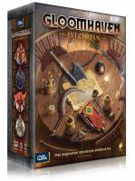 Stolová hra Gloomhaven: Lví chřtán (STHRY)