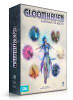 Hračka Desková hra Gloomhaven - Zapomenuté kruhy (rozšíření)