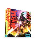 Stolní hra Desková hra Godzilla: Tokyo Clash