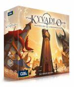 Stolová hra Kyvadlo (STHRY)