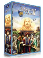 Hračka Desková hra Marco Polo 2