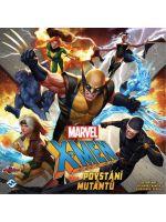 Hračka Desková hra Marvel X-Men: Povstání mutantů