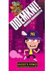 Stolová hra Odemkni: Hrdinská dobrodružství - Vhoďte minci (STHRY)