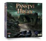 Hračka Desková hra Panství hrůzy - Děsivé Výpravy (rozšíření)