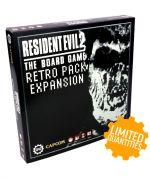 Stolová hra Resident Evil 2 - Retro Pack (rozšírenie) (STHRY)