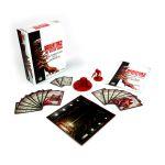 Hračka Desková hra Resident Evil 2 - The Malformations of G: Core Game Expansion (rozšíření)