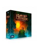 Hračka Desková hra Robinson Crusoe - Záhada ztraceného města (rozšíření)