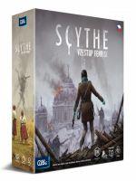 Hračka Desková hra Scythe - Vzestup Fenrise (rozšíření)