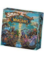 Stolní hra Desková hra Small World of Warcraft (CZ)