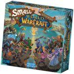 Desková hra Small World of Warcraft (EN) (poškozený obal) (STHRY)